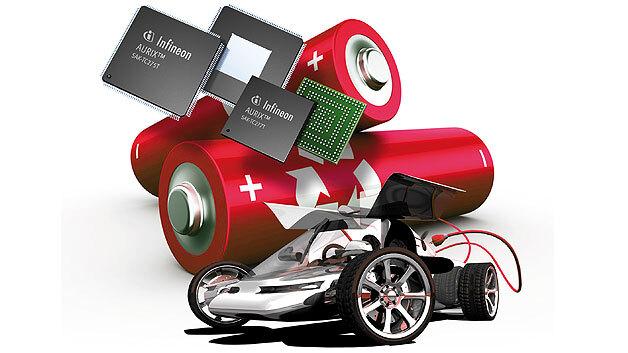 Neue Aufgaben für Batterie-Management-Systeme.