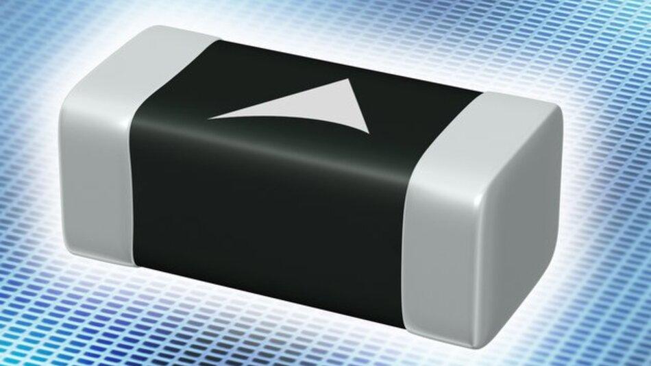 Epcos NTC-Thermistor von TDK-EPC.