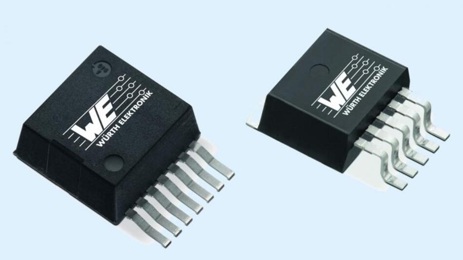 """Die Stromversorgungsmodule MagI³C sind besonders geeignet als """"Point of Load""""-DC/DC-Wandler zur Versorgung von FPGAs, DSPs, MCUs und MPUs sowie I/O-Schnittstellen."""