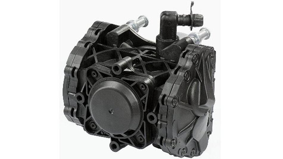 Elektrische Vakuum-Pumpe