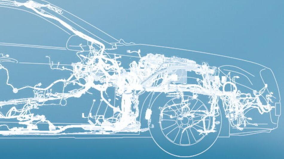 Leoni profitiert von der hohen Nachfrage nach Bordnetzen für die Automobilindustrie