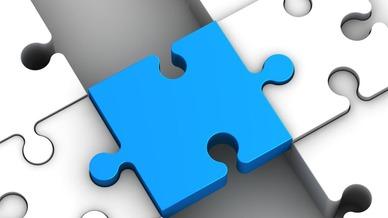 Puzzlebausteine