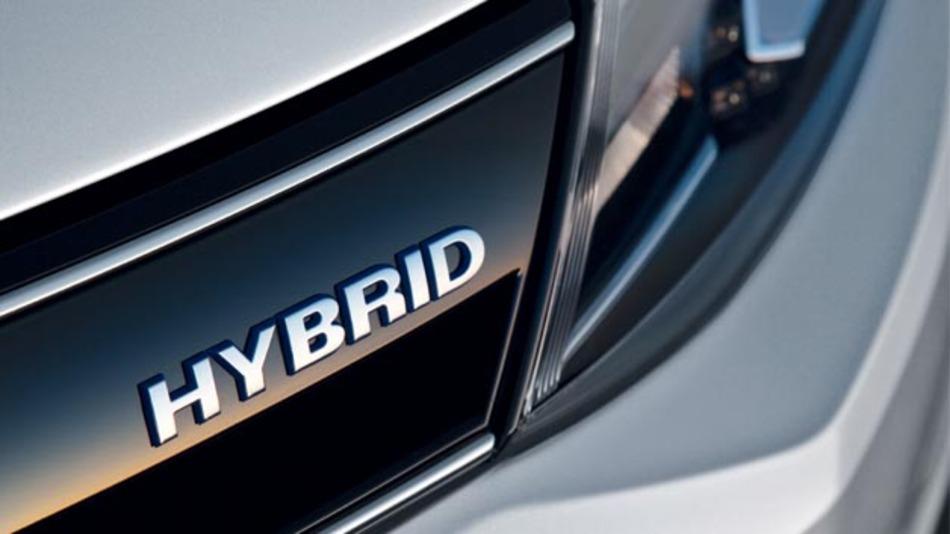 Zuverlässige Leistungsmodule spielen in Hybridfahrzeugen, wie dem Volkswagen Jetta Hybrid, eine wichtige Rolle.