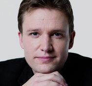 Florian Buzin, Geschäftsführer bei Starface