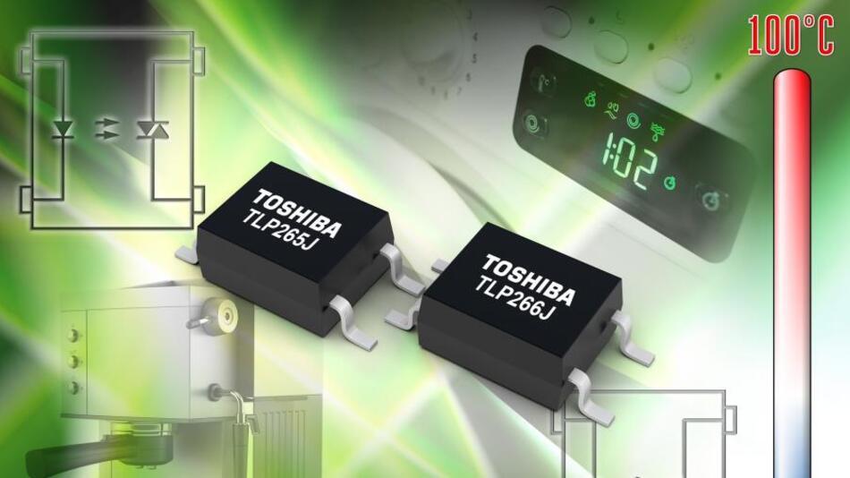 Optokoppler mit TRIAC-Ausgang eignen sich besonders für die galvanische Trennung von Baugruppen, die direkt am Netz betrieben werden, von den elektronischen Schaltkreisen für deren Ansteuerung.