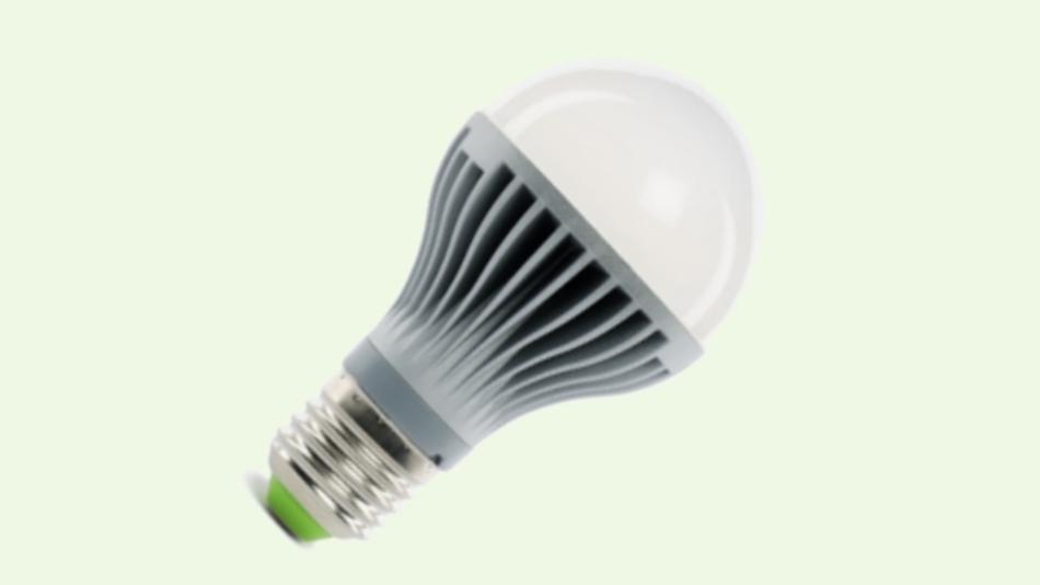 Der integrierte Schaltkreis OZ20083 ermöglicht den Aufbau einer LED-Leuchte mit drei Helligkeitsstufen.