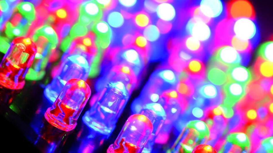 Elektronik lighting congress