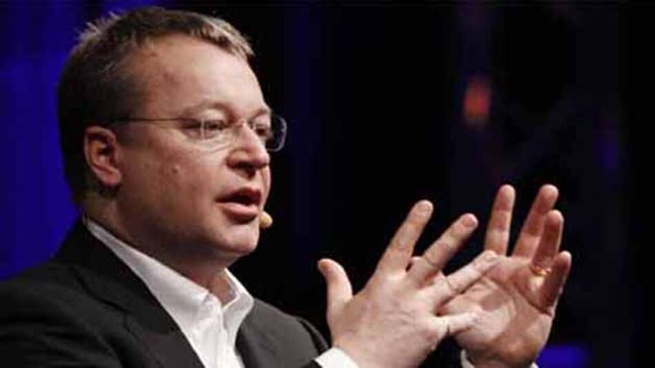 Bekommt Nokia-Chef Stephen Elop als früherer Microsoft-Manager nun wieder einen hochrangigen Posten bei seinem früheren Konzern? - Wahrscheinlich ist es.