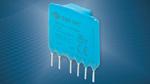 Miniaturnetzteile bis 5 W in SIP-Bauform zum Einlöten