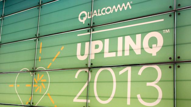 Auf seiner Entwicklerkonferenz Uplinq 2013 in San Diego erwartet der Mobilfunkausrüster Qualcomm rund 2200 Teilnehmer.