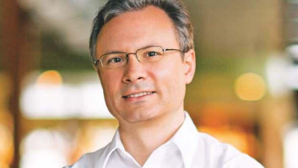 Tyson Tuttle, SiLabs: »Durch die Übernahme von Energy Micro können wir viel besser gegen die großen MCU-Hersteller konkurrieren und dadurch unseren Marktanteil deutlich ausbauen.«