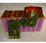 Batterie-Management: 4 µA im Sleep-Mode
