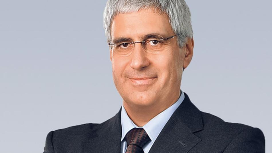 Karl Tragl, Bosch Rexroth: »Mit der Übernahme durch die Beteiligungsgesellschaft Triton gehen wir den nächsten konsequenten und logischen Schritt für eine erfolgreiche Entwicklung des Pneumatik-Geschäfts.«