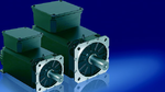 Servomotoren für Höchstleistungen bis 140 kW