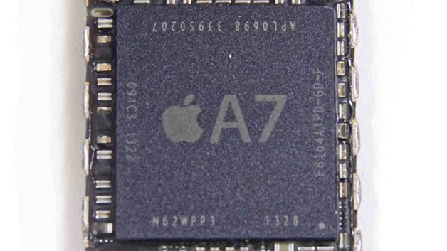 Apple A7 Prozessor