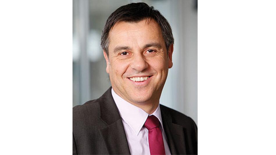 Thomas Nindl, Director Business Development, bei Qualcomm Halo.