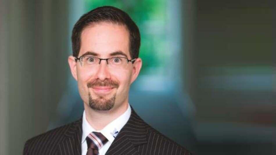 Jan-Erik Schmitt, Vision Components: »OEM-Kunden wie etwa Maschinenhersteller entscheiden sich eher für Platinen- als für Gehäusekameras.«