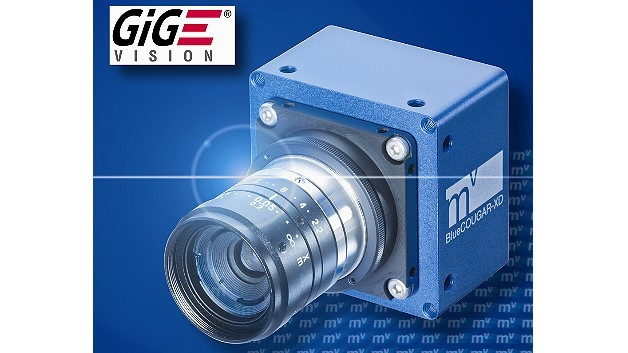 Mit drei neuen Quad-Tap-CCD-Sensoren von Sony ist die Dual-GigE-Kamera »mvBlueCOUGAR-XD« von Matrix Vision jetzt erhältlich.