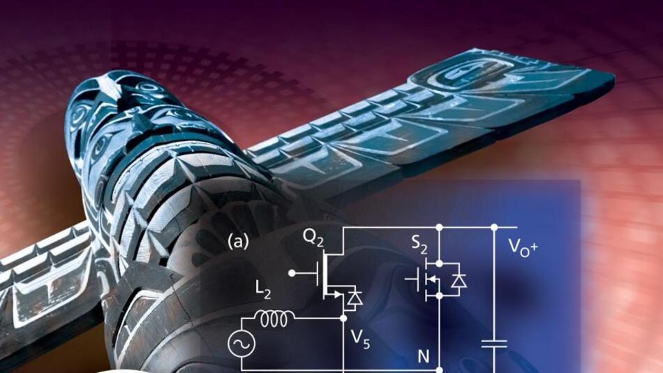 Mit der von Transphorm entwickelten »EZ-GaN«-Plattform lässt sich die Energiedichte erhöhen und damit auch die Abmessungen von Netzteilen verringern.