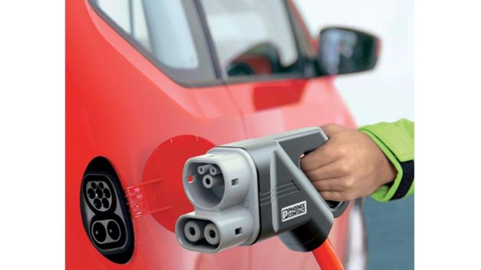 Zum 01.02.2013 gestartet: Die Phoenix Contact Emobility GmbH.