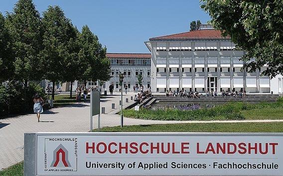 War am 24.09.2013 Treffpunkt für die Bordnetz-Community: die Hochschule Landshut.