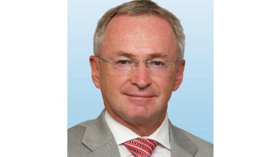 Seit 1.10.2013 leitet Günther Elsner die Automotive Business Group von Renesas.