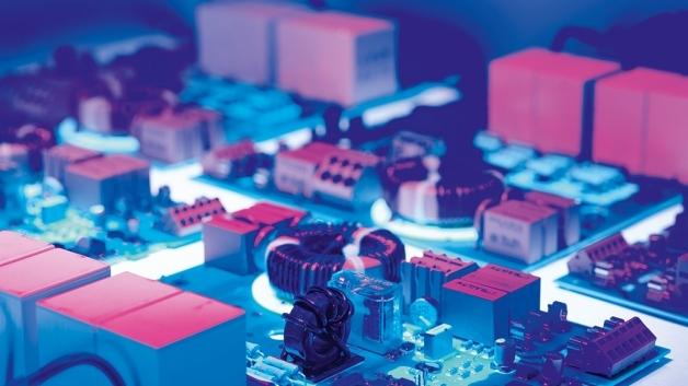 ERNI Electronics bietet maßgeschneiderten Schutz für elektronische Baugruppen