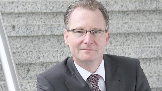 Roland Bent, ZVEI / Phoenix Contact: »Mittelfristig erwarten wir in unserem Segment wieder Wachstum.«