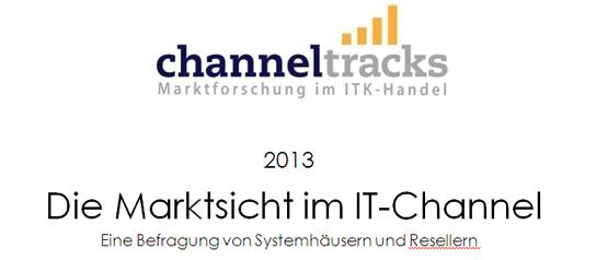 Channeltracks