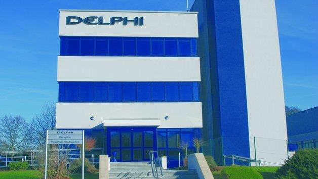 Delphis Kunden- und Entwicklungszentrum im luxemburgischen Bascharage.