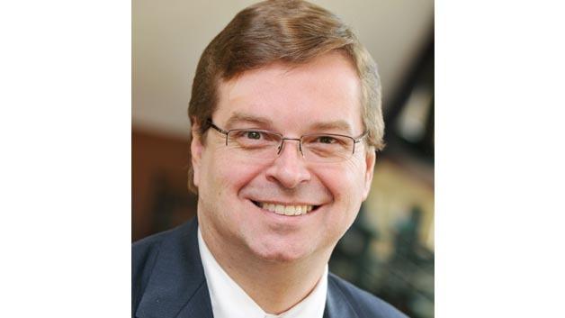 Ab sofort Executive Director der MOSTCO: Henry Muyshondt.