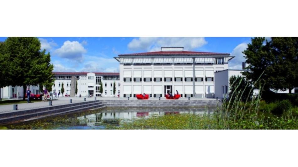 Sie war am 24.09.2013 erneut Treffpunkt für den Elektromechanik-Kongress: die Hochschule Landshut.