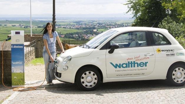 Damit der Endverbraucher zufrieden ist: Walther Systems optimiert die Kommunikation zwischen Ladeeinrichtung und Kundensystemen.