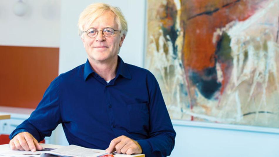 Dr. Jens Würtenberg isr Elektronik-Redakteur für Stromversorgungen.