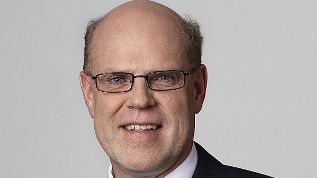 Rainer Hundsdörfer, Vorsitzender der Geschäftsführung der ebm-papst Gruppe