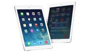 1. Preis: Ein iPad Air mit WiFi und 3G.