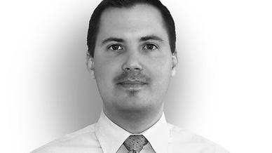 Marc Wiesner, Referent für gewerblichen Rechtsschutz beim VDMA