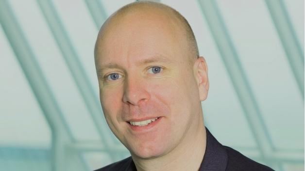 Holger Ruban, Director Conrad Business Supplies, will mit seinem Dienstleistungsbetrieb binnen zwei Jahre zu den Top Drei gehören
