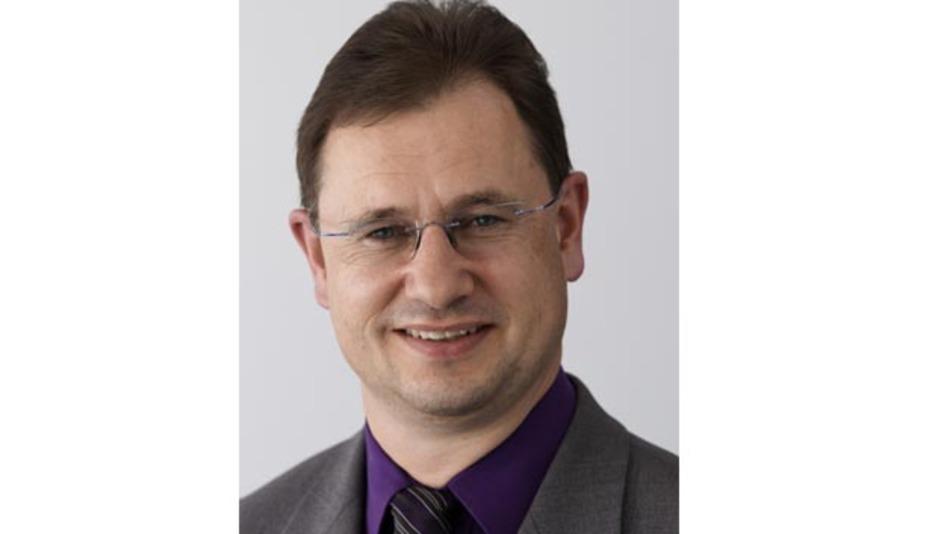 """Dr. Arnold Lamm, Leiter Charakterisierung HV-Batteriesysteme bei Daimler: """"Wer auf bereits Bestehendes setzt, ist schneller auf dem Markt."""""""