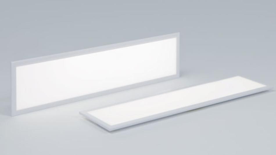 Das neue OLED-Modul LUREON REP 20w5-40.