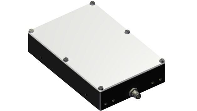 Abbildung 4: Flächenbeleuchtungen der Serie »vicolux FDL60x90«.