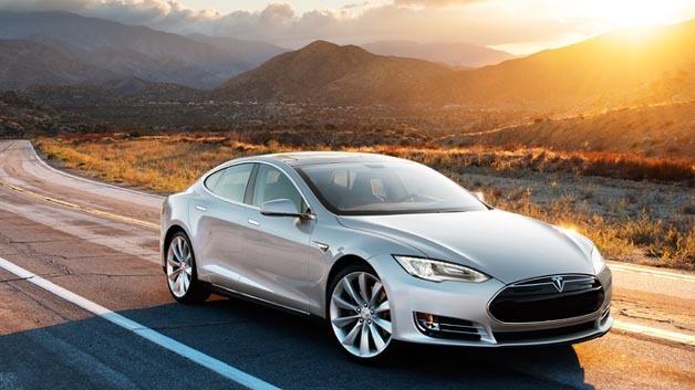 Eines der sichersten Elektrofahrzeuge weltweit fing nach einem Batteriebrand im Oktober erneut Feuer: der Tesla Model S.