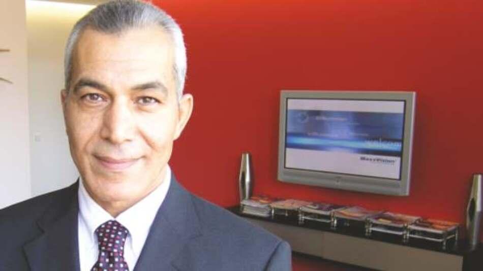 Sayed Soliman, MaxxVision: »Das ToE-Feature stellt ein echtes Novum dar.«