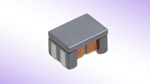 Gleichtaktdrosseln für Ethernet im Fahrzeug: Die ACT45L-Serie von TDK.