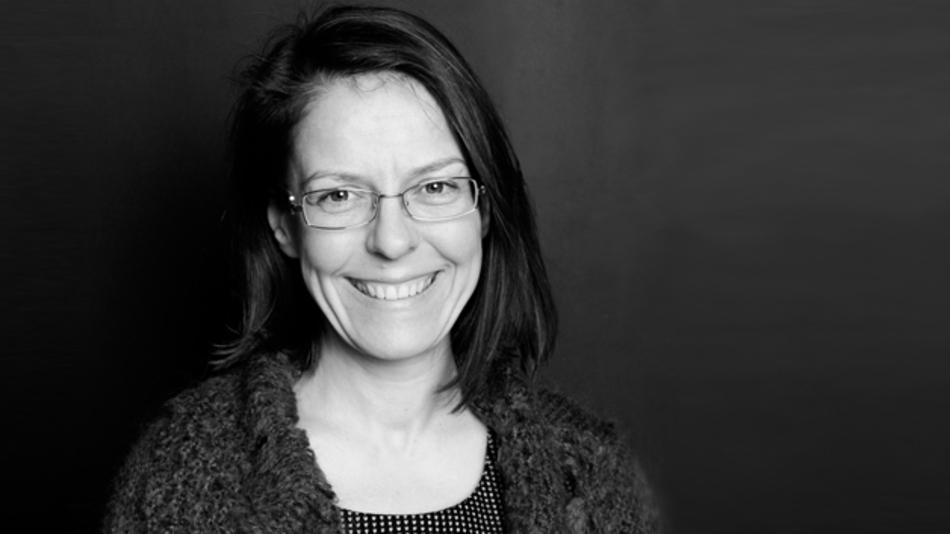 Dr. Ina Hahndorf, Younicos, eröffnet das 21. DESIGN&ELEKTRONIK-Entwicklerforum Batterien & Ladekonzepte 2014