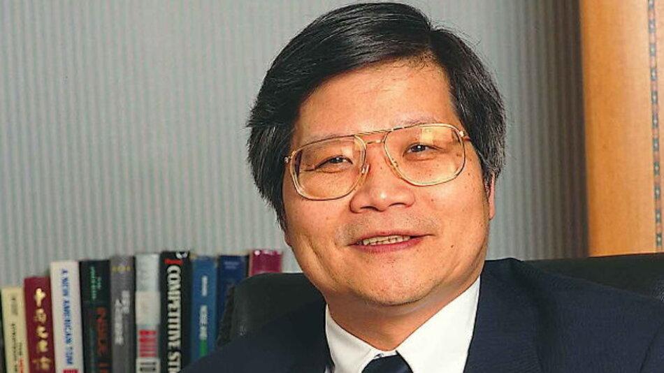 Dr. C.C. Wei wurde ebenfalls zum Co-CEO berufen.