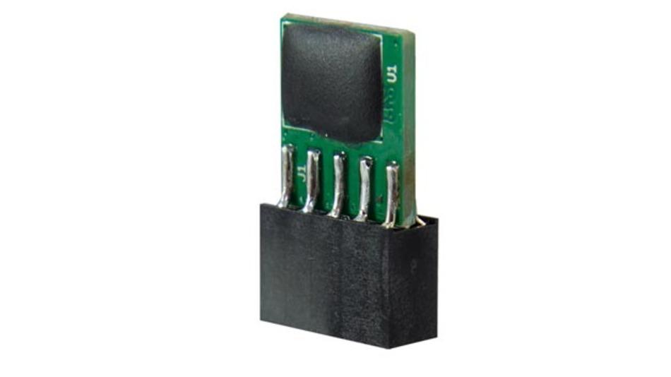 CodeMeter-Stick für die interne USB-Schnittstelle