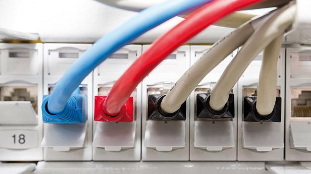 Ethernet bietet viele Möglichkeiten.