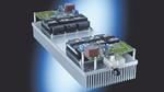 Höherer Wirkungsgrad bei Frequenzumrichtern