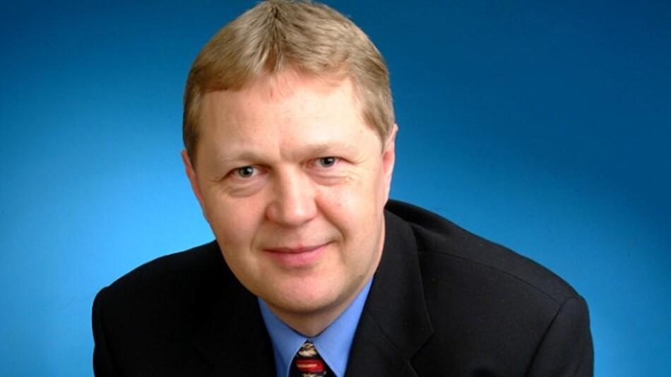 Dr. Jürgen Geffe, Vision & Control: »Wir sind Hersteller von Komponenten - die Systemintegration übernehmen unsere Kunden und Systempartner.«